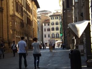 Strada di Firenze